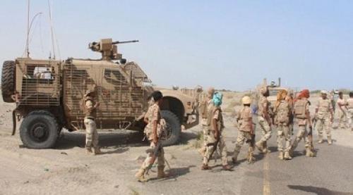 الجيش يحرر مواقع جديدة بصعدة معقل جماعة الحوثي