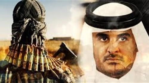 دولـة قطـر ما بين تمويل الإرهاب والعداء  العـربي تقرير خاص