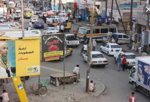 عاجل : اشتباكات مسلحة قرب فرزة الهاشمي بعدن قبل قليل