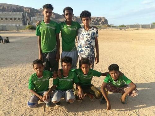 النجاح يكسب التلال في ثاني مباريات دوري الفقيد هاني الباص للناشئين