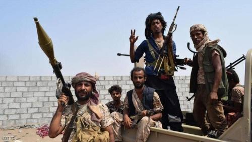 خسائر فادحة للحوثيين في الضالع