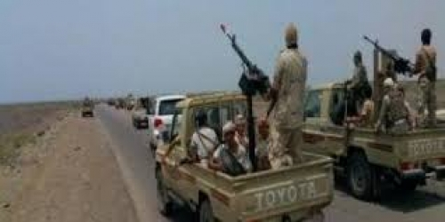 #الضـالع: قوات #الحزام_الامني تخوض معارك ضارية في #قعطبة.