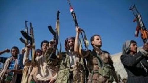 . هذا ما قاله القيادي الحوثي بعد أسره في الضالع شاهد بالفيديو .