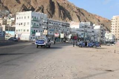 الناطق الرسمي باسم المنطقة العسكرية الثانية الجابري يشيد بنجاح الخطة الأمنية للشهر الفضيل في المكلا