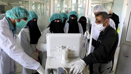 الامم المتحدة: الوضع في اليمن مقلق بشدة ونسعى لجمع تمويل عاجل