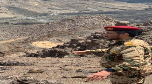 أنباء عن إصابة قائد لواء بالحماية الرئاسية في أبين