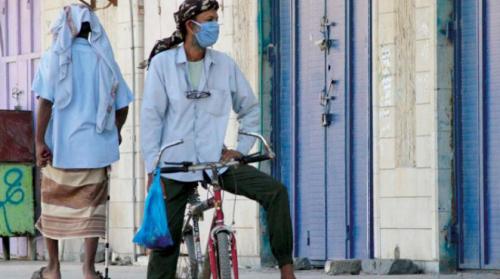 مدينة يمنية تسجل أعلى معدل وفيات في العالم بفيروس كورونا