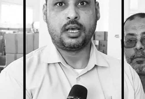 قائد لواء بارشيد:  موت د.الجريري خسارة كبيرة لحضرموت وللجنوب عامة
