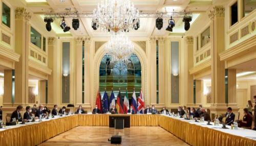 """محادثات فيينا.. بورصة الاتفاق النووي الإيراني تغلق بـ""""مؤشرات سلبية"""""""