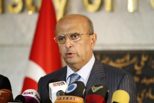الوزيرالقربي يكشف عن مفاجأة سارة للشعب اليمني