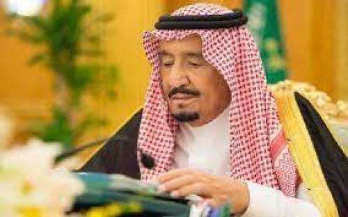 العاهل السعودي يصدر حزمة تعيينات جديدة وهذا منصب ابنه الجديد
