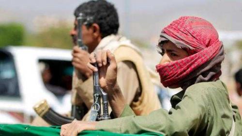 تعرف. ظشروط حوثية جديدة تُعقد المباحثات الجارية في عُمان