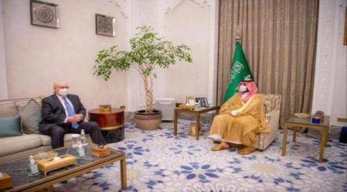 تعرف.. ملخص لزيارة المبعوث الأمريكي لليمن تيم ليندر كينغ إلى السعودية وعمان والأردن من وزارة الخارجية الأمريكية ا