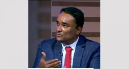 السياسي بكران: عدن كسرت مشروعين مدمرين