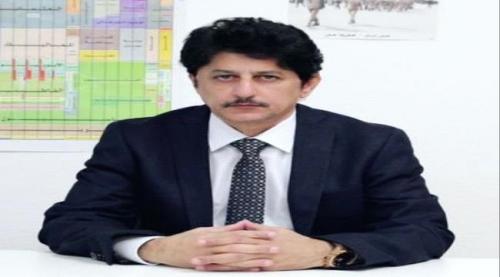 السياسي بن فريد : حملة الاخوان حول جزيرة ميون هي للتغطية على معسكرات قطر في تعز