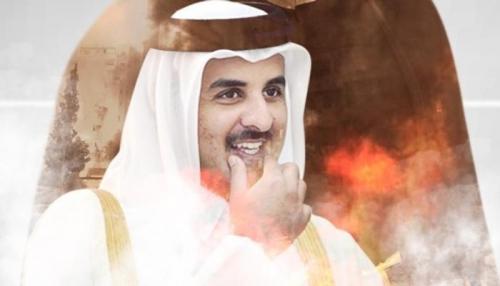 حكومة ليبيا : قطر وراء دعم الإرهابيين