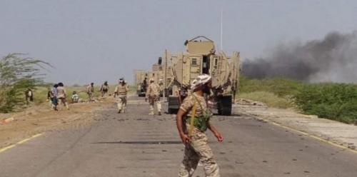 صحيفة دولية :الرئيس اليمني يستبعد الإخوان في الحديدة الحديدة ونطلاق عمليات تحريرها
