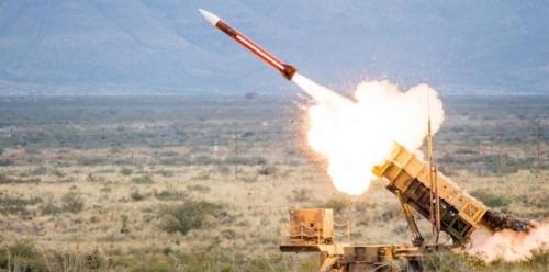 اعتراض صاروخ باليستي أطلقه الحـوثيون باتجاه جازان