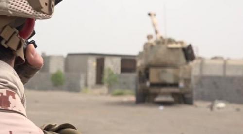 هل بات الحسم العسكري في الحديدة وشيكا وما هي أسباب تلاعب المبعوث الأممي لليمن في معركة الاستعادة على ميناء الحديدة اليمنية
