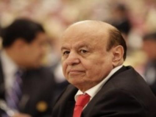 سياسي جنوبي يوجه سؤال محرج للرئيس هادي.. (تفاصيل)