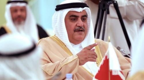 البحرين : مشاركة قطر في قمم مكة كانت ضعيفة وغير فاعلة