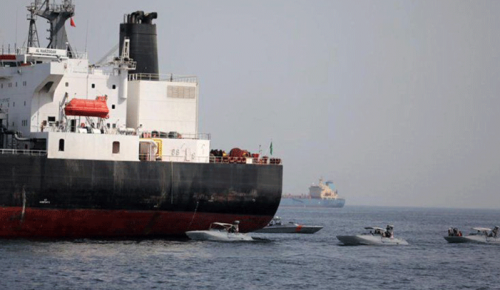 التحقيق المشترك: الهجمات على سفن قبالة ساحل الإمارات تمت بمشاركة دولة