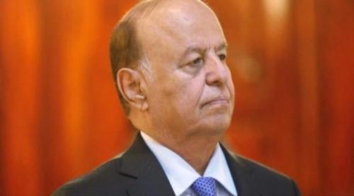 اكاديمي جنوبي:هادي اصبح وجه لوجه مع #مجـلس_الامن بعد استقالة وزير خارجيته