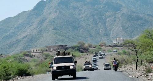 دولة خليجية تعلن عن تشكيل 4 ألوية عسكرية جديدة لتحرير هذه المحافظة اليمنية من مليشيا الحوثي