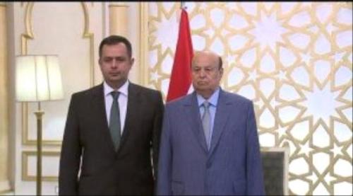 خلال الساعات القادمة.. تعديل وزاري مرتقب على حكومة معين