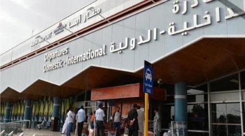 هجوم إرهابي حوثي على مطار أبها السعودي وإصابة 26