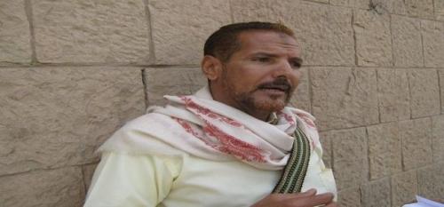 المرقشي ينجو من محاولة إغتيال في عدن
