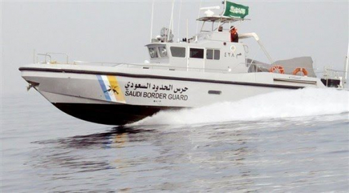 حرس الحدود السعودي يجبر 3 قوارب إيرانية على العودة بعد دخولها المياه الإقليمية
