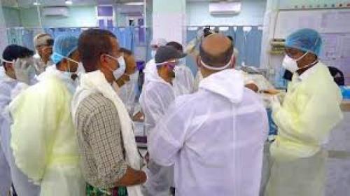 حضرموت/الاعلان رسميا عن تعافي مسؤول يمني بارز ومخالطيه من فيروس كورونا