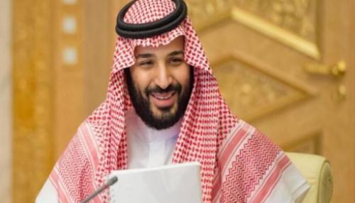ولي العهد السعودي يتابع مستقبل أوبك+ مع الرئيس النيجيري