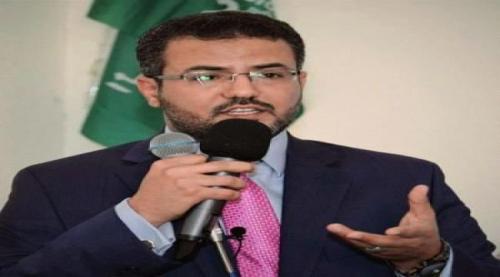 السياسي لصالح يشيد بجهود السعودية في تثبيت وقف إطلاق النار في أبين