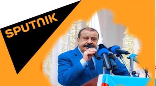 """بن بريك رئيس الجمعية الوطنية بالانتقالي لـ""""سبوتنيك"""": نرحب بالحكومة في عدن.. شرط ألا تعمل ضد الشعب"""