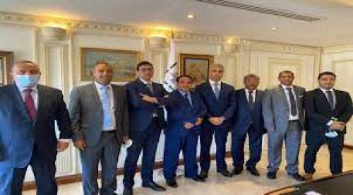 البنك المركزي اليمني يجري مباحثات تمهيدية مع مصرف لبنان المركزي