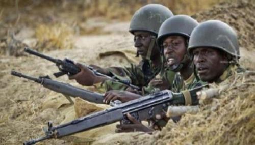 مقتل امرأة وإصابة 5 أطفال في غارة كينية داخل الصومال