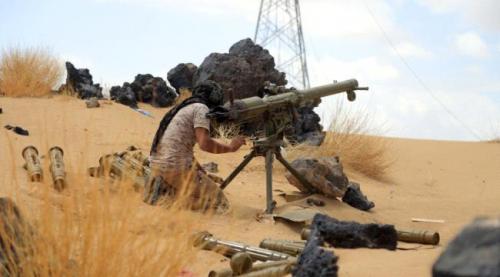 صحيفة البيان انكسار حوثي في مأرب يعبّد طريق السلام