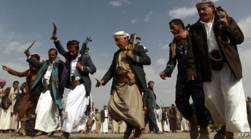 «الزواج بالإكراه»... ظاهرة تنتشر في مناطق سيطرة الحوثيين