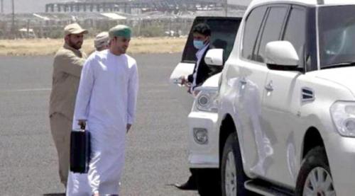 زيارة الوفد العماني الى صنعاء المحاولة الاخيرة لاقناع الحوثيين بالسلام؟