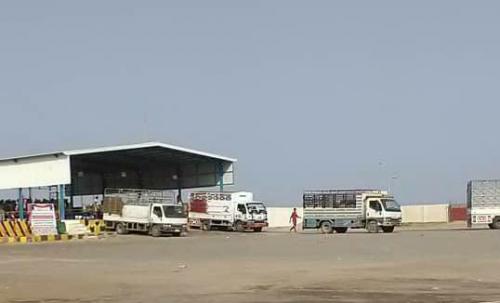 وكلاء الغاز المنزلي يثمنون جهود محطة بئر فضل والمدير التنفيذي لشركة الغاز لإنهاء الأزمة بعدن