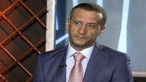 الصوفي: بايدن يريد احياء مشروع بن عمر عام 2011