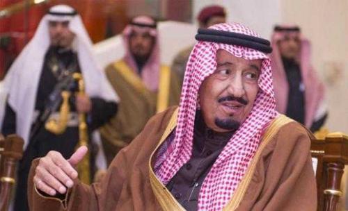 الملك سلمان يأمر  بالعفو عن سجناء الحق العام