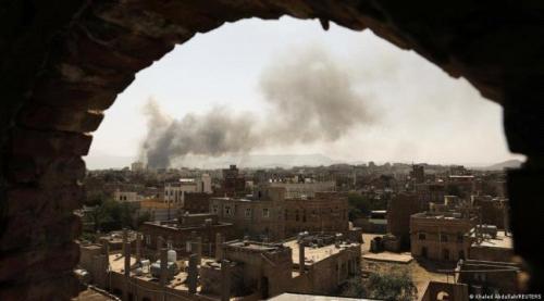 صحيفة. البيان: الأمل في تحقيق السلام في اليمن يتضاءل  :