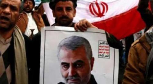 صحيفة الرياض: إيران تقف خلف الاعتداءات الحوثية