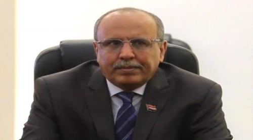 عاجل /علي الكثيري/الانتقالي يعلن التوافق حول عودة الحكومة الى عدن