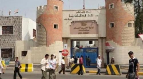 أمن عدن ينفي مزاعم دخول جنود إلى حرم كلية الأداب بجامعة عدن