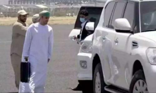 محلل سياسي يمني : نقطتين دفعت الحوثي لفرض السلام