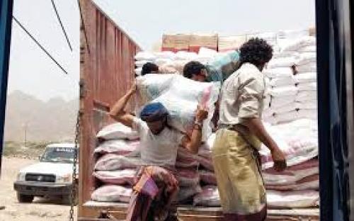 في 16 يوما.. 69 ألف مستفيد من المساعدات الإماراتية للحديدة بينهم 49 ألفاً و500 طفل و9900 امرأة